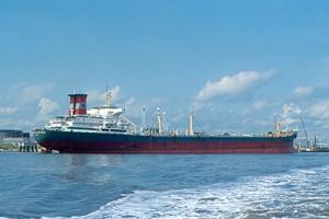 Import av olja till USA
