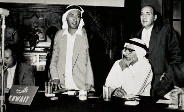 Detta är OPEC och dess historia