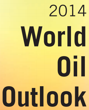 OPEC 2014 World Oil Outlook