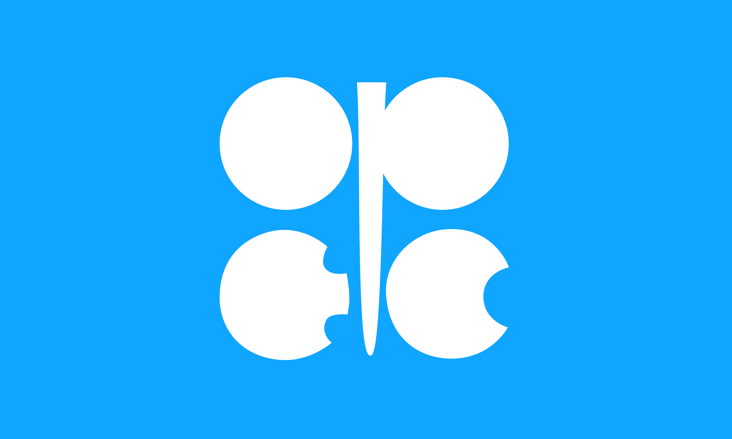 OPEC-flagga