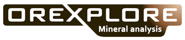 Orexplore mineralanalys