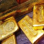 Pensionsfond i Japan köper guld