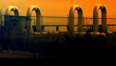 Kina försäkrar sig om sin framtida energiförsörjning