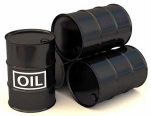 Pris på olja - Oljepriset för WTI och Brent Crude