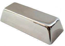 Silverpris - Diagram över kurs och pris på silver