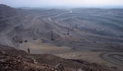 Produktion av sällsynta jordartsmetaller - REE