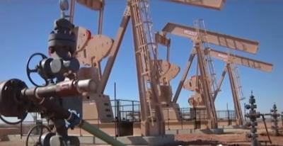 Producenterna av skifferolja fortsätter öka produktionen
