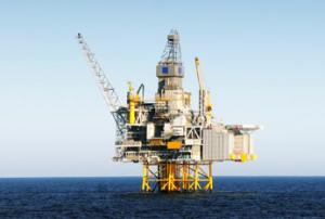 Prospektering och produktion av olja