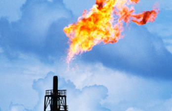 Prospektering av olja och naturgas