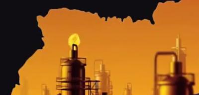 Råvarupriserna stiger med Ukraina-krisen
