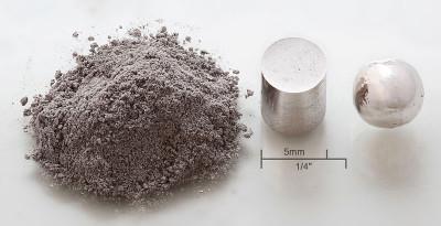 Hur man investerar i ädelmetallen rodium