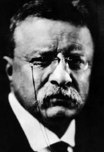 Roosevelt och guldet