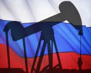 Olja i Ryssland - Rysk oljeproduktion
