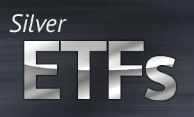 ETF på silver allt populärare bland investerare