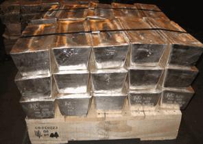 Silver har blivit en safe haven för investerare