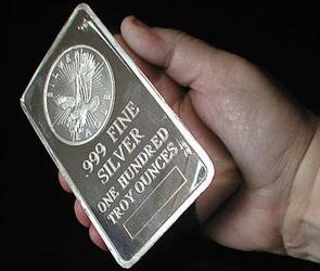 Silvertacka - Silverpriset har en spännande utveckling