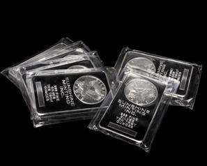 Priset på silvertackor förväntas stiga