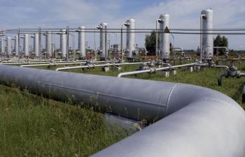 Algeriet satsar stort på skiffergas