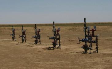 Fracking kommer till Europa inom kort