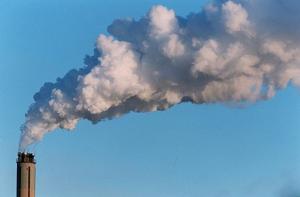 Pris på utsläppsrätter påverkas av ekonomi och produktion