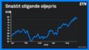 En uppgång till 100 dollar per fat olja kan inte uteslutas