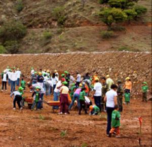 Social aspects of mining