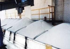 Socker - Produktion av en politisk råvara