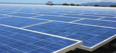 Kina erbjuder skatterabatt på solkraften