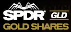 SPDR GLD gold shares ETF