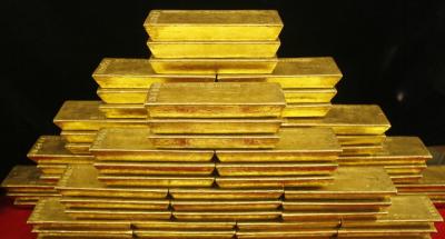 Ledande prognosmakare spår ett rally i guldpriset fram till mars 2012