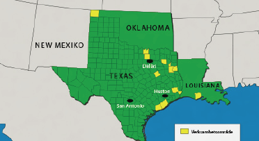 Swede Resources – Viss försening i Texas