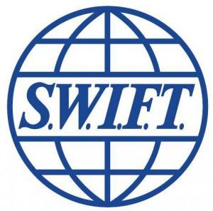 Banksystemet SWIFT