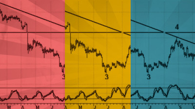 Ett intressant tillfälle börjar närma sig för silverpriset