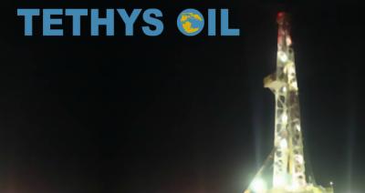 Tethys Oil gör oljefynd