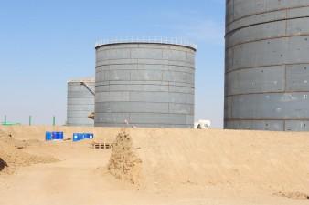 Tethys Oil, störst i Oman