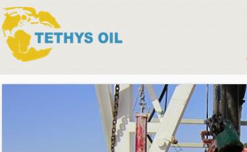 Stor potential i Tethys Oil-aktien