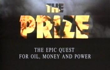 Den definitiva dokumentären om olja