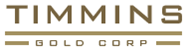 Timmins Gold Corp - TMM
