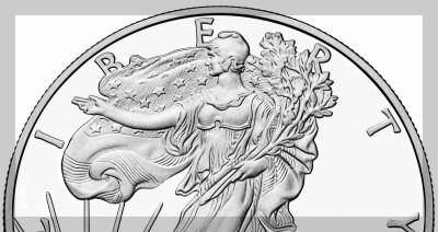 US Mint har sålt slut på silvermynt