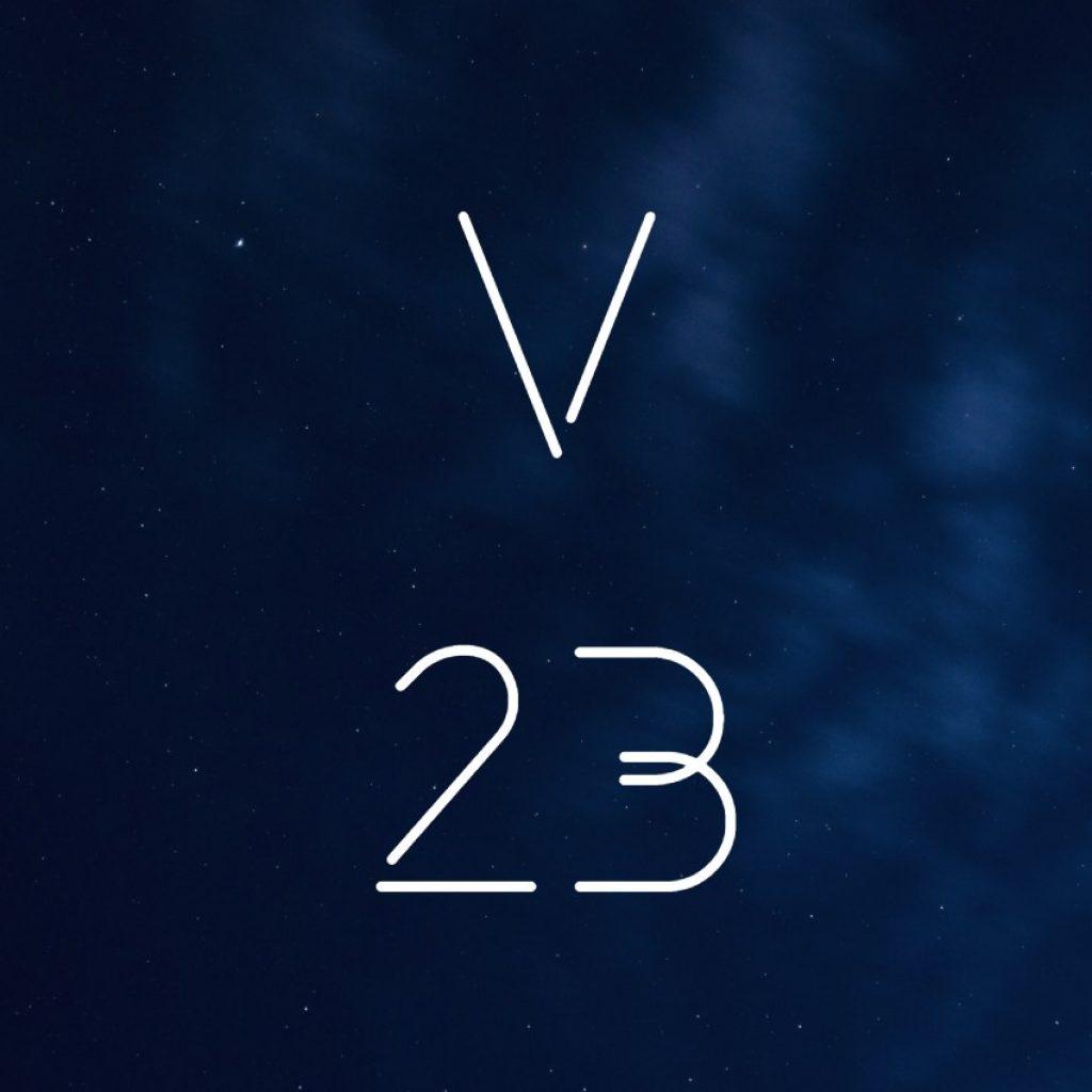 Vanadium, V 23