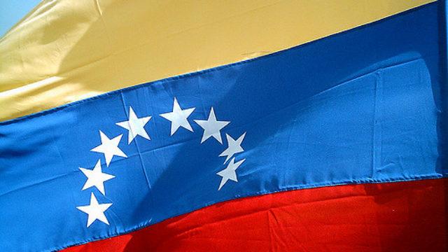 Venezuelas oljeproduktion den lägsta på 30 år