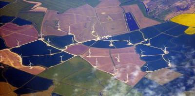 Elpriset och den tyska energiomställningen
