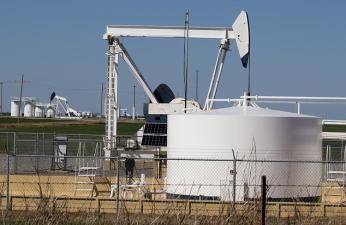 Working Interest – Ett sätt att investera i olja och naturgas