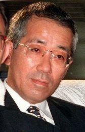 Yasuo Hamanaka tog en corner på kopparmarknaden