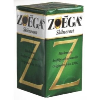 Zoega - Kaffe reda att köpas